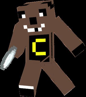 Bear with a c