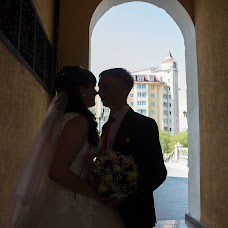 Wedding photographer Kseniya Vyatkova (ProstoKOT). Photo of 21.10.2015