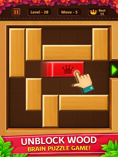 Number Puzzle - Classic Slide Puzzle - Num Riddle android2mod screenshots 11