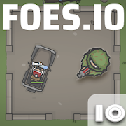 Foe.io Battle Royale
