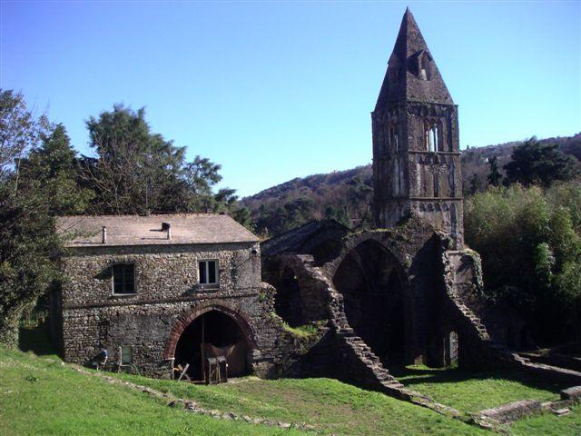 valle christi di annaby