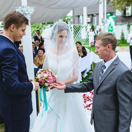 Fotógrafo de bodas Maks Shubovich (maxshub). Foto del 24.11.2017