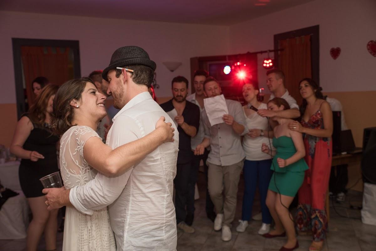 Canzone per gli sposi