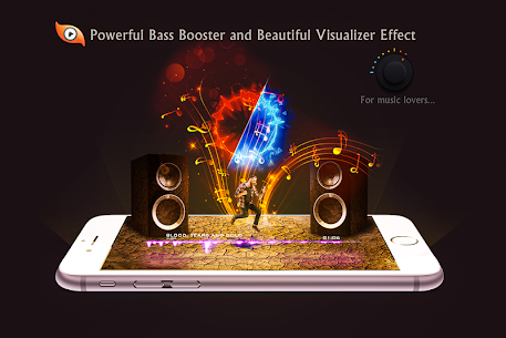 S Music Player 3D 4