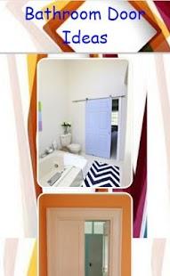 Nápady na koupelnu - náhled