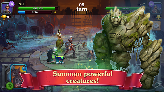 Cradle of Magic Pro Screenshot