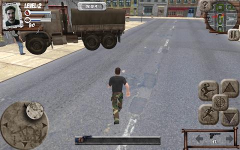 Russian Crime Truck Theft v3 (Mod Money)