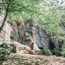 Wedding photographer Liliya Dackaya (liliyadatska). Photo of 11.06.2018