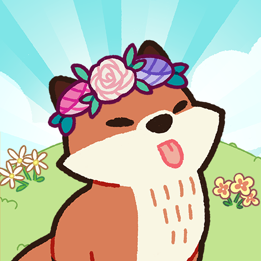 Merge Meadow Icon