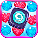 Candy Deluxe Blast icon