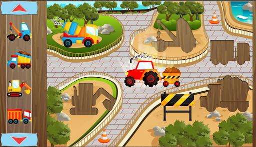 Kids Educational Puzzles Free (Preschool) 1.3.9 screenshots 9