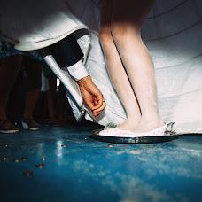 Wedding photographer Yuliya Sergeeva (JuliaSerg). Photo of 28.07.2014