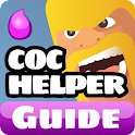 Guide for Clash of Clans 2016 icon