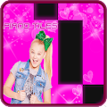 Jojo Siwa Piano Tiles by illusionist APK