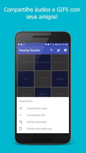 Faustop Sounds 1.7.1 screenshots 2