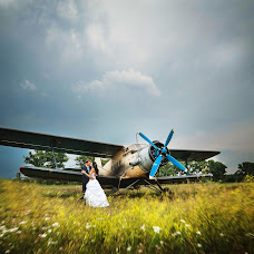 Vestuvių fotografas Aleksandr Talancev (TALANSEV). Nuotrauka 17.12.2018