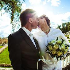 Wedding photographer Sergey Serebryannikov (serebryannikov). Photo of 13.06.2016