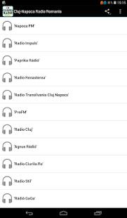 Cluj-Napoca Radio Romania - náhled