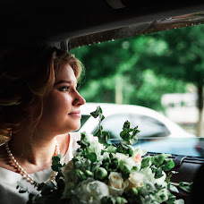 Wedding photographer Rustam Dinev (DeeNev). Photo of 19.08.2017