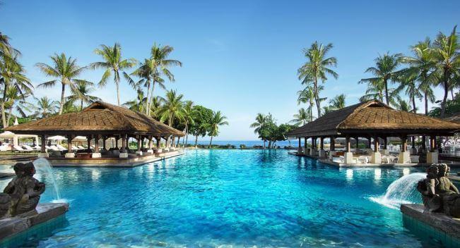 Địa điểm nổi bật tại Bali