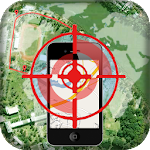 GPS MOBILE PHONE TRACKER PRO Icon