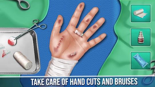 Open Heart Surgery New Games: Offline Doctor Games 2