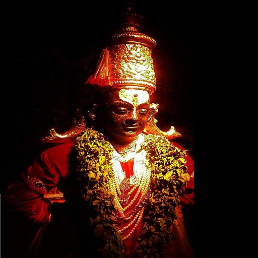 Marathi Vitthal Songs