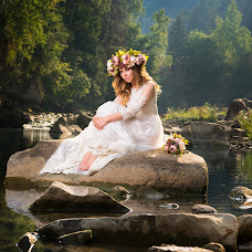 Wedding photographer Nazar Schavinskiy (Kulibin). Photo of 23.01.2016