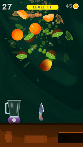 Juicy Splash screenshot 1