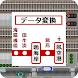 掌内鉄道 空港線B区データ変換