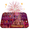 Gorgeous Firework icon