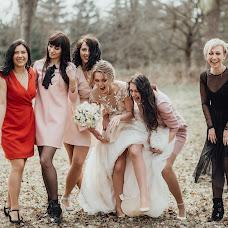 Wedding photographer Andrey Kalitukho (kellart). Photo of 23.06.2018