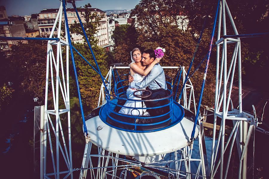 Wedding photographer Milan Lazic (wsphotography). Photo of 30.06.2015