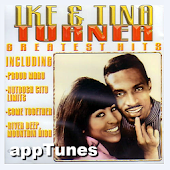 Ike and Tina Turner Greatest