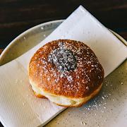 Flavoured Donut