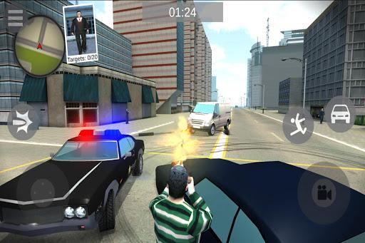 ?Grand Mafia Crime  ? 1.3.0 screenshots 8