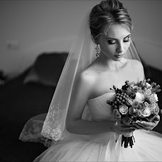 Wedding photographer Aleksandr Zamuruev (zamuruev). Photo of 08.05.2016