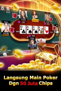Luxy Poker-Online Texas Holdem App Download For Android and iPhone 1