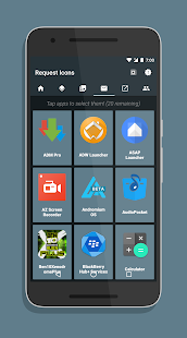 Source - Icon Pack Screenshot
