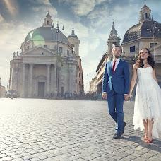 Wedding photographer Elena Vran (ElenaVran). Photo of 29.01.2017