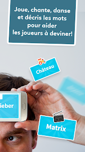 Guess it! Jeu de devinettes ! – Vignette de la capture d'écran