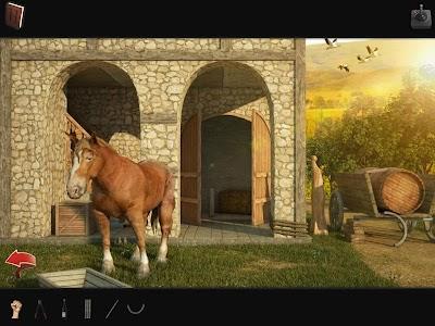 Vineyard Escape screenshot 8