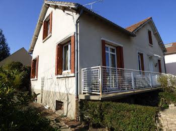 maison à Luce (28)