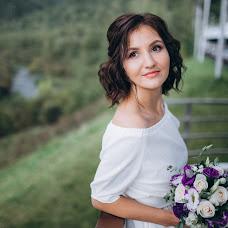 Wedding photographer Lada Terskova (telada). Photo of 03.09.2017