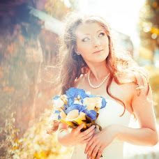 Wedding photographer Natalya Bykova (bykova). Photo of 04.07.2014