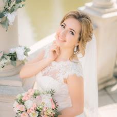 Wedding photographer Irina Kalinina (IKalinina). Photo of 13.05.2017