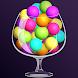 Candy Glass 3D – Anti-stress Ball Pop