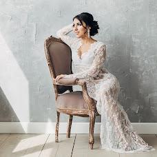 Wedding photographer Alfiya Khusainova (alfiya23). Photo of 19.04.2018