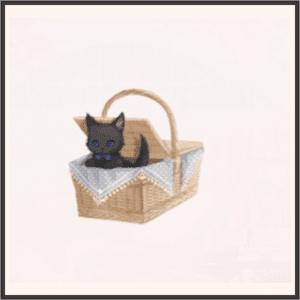 猫の話(邂逅)
