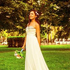 Wedding photographer Anna Sharaya (annasharaya). Photo of 11.09.2013